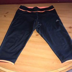 Adidas Capri's